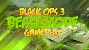 Beast Mode Video Thumbnail