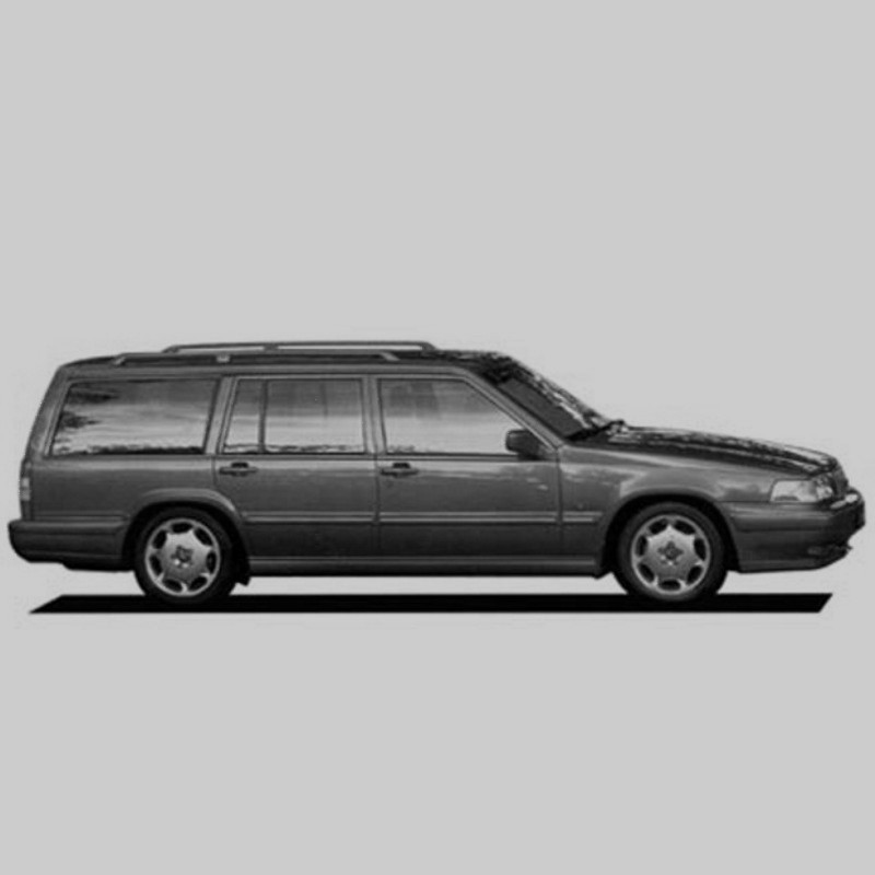 Bestseller  1998 Volvo S90 Engine Diagram