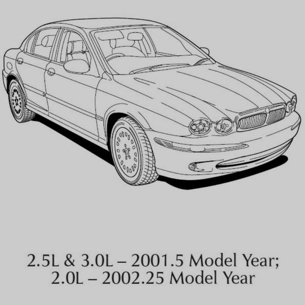 X Type Jaguar Wiring Diagram - All Diagram Schematics Jaguar X Type Wiring Diagram Pdf on