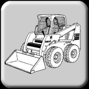 Bobcat Maintenance