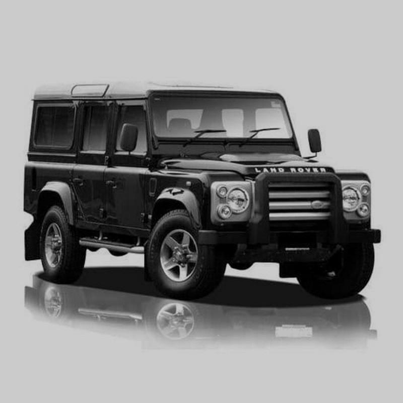 Land Rover Defender  1997-2009