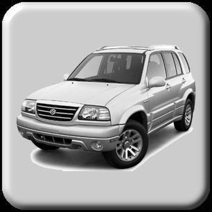 Suzuki Grand Vitara workshop manual workshop manual /'98-2005