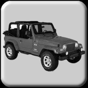 jeep wrangler tj - parts manual