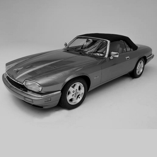 Jaguar XJS - Service Manual, Repair Manual - Parts Catalogue on