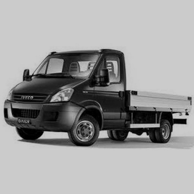 Iveco Daily (2004) - Service Manual - Wiring Diagram on