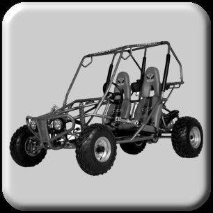 tomberlin crossfire 150 service manual rh sellfy com Tomberlin Golf Cart Parts Tomberlin Crossfire 150 Parts