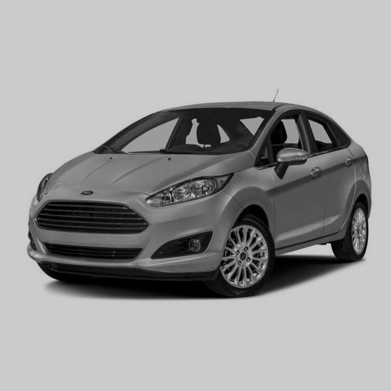 Ford Fiesta Mk 6 - Service Manual    Repair Manual