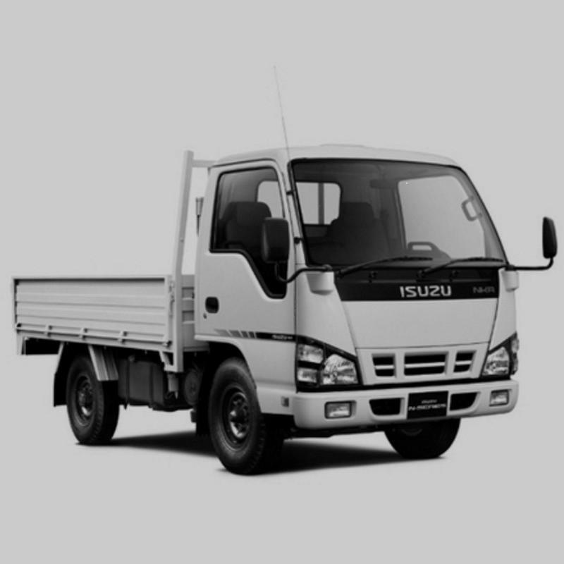 Isuzu Elf  N-series    Repair Manual