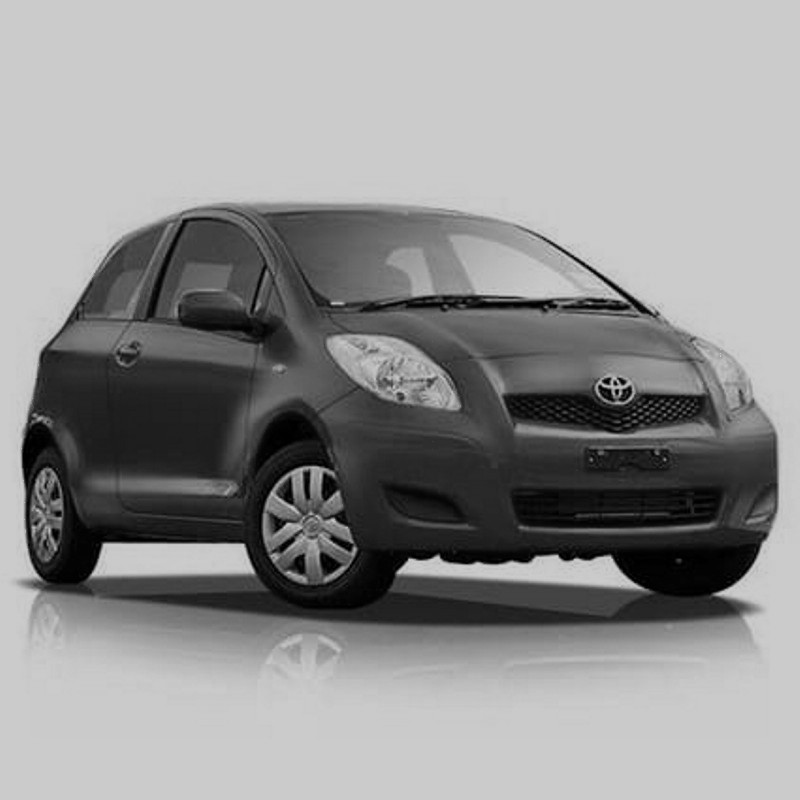 Toyota Yaris  Xp90  - Service Manual