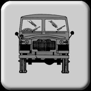 land rover santana modelo 109 - manual de despiece