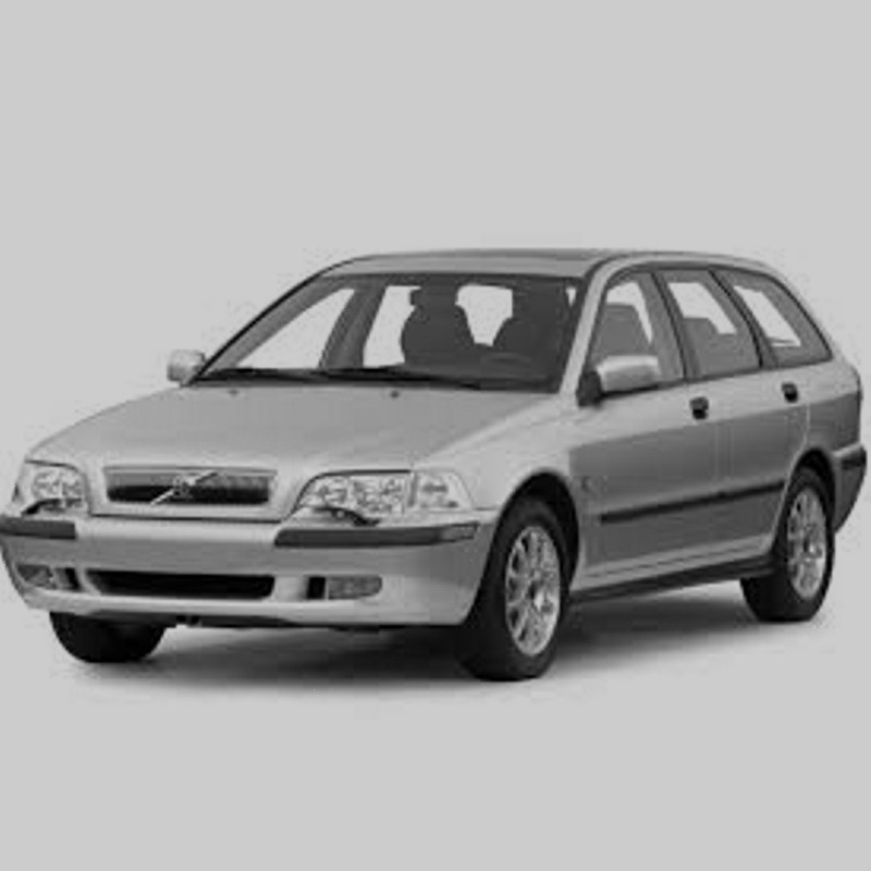 2001 volvo wiring diagrams volvo v40  2001 2003  electrical wiring diagrams solo pdf  volvo v40  2001 2003  electrical