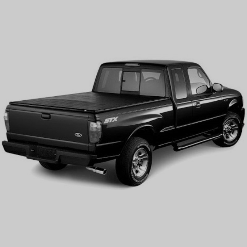 Ford Ranger  1999-2006    Repair Manu