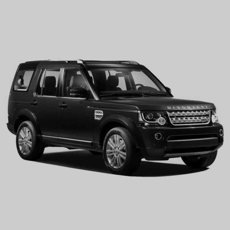 Land Rover Serie Iii - Manual De Taller