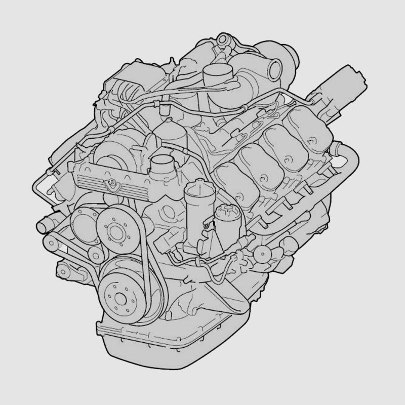 Mitsubishi Galant Mk9   Repair Manual