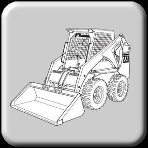 Bobcat 773 Series Workshop Service Repair Manual