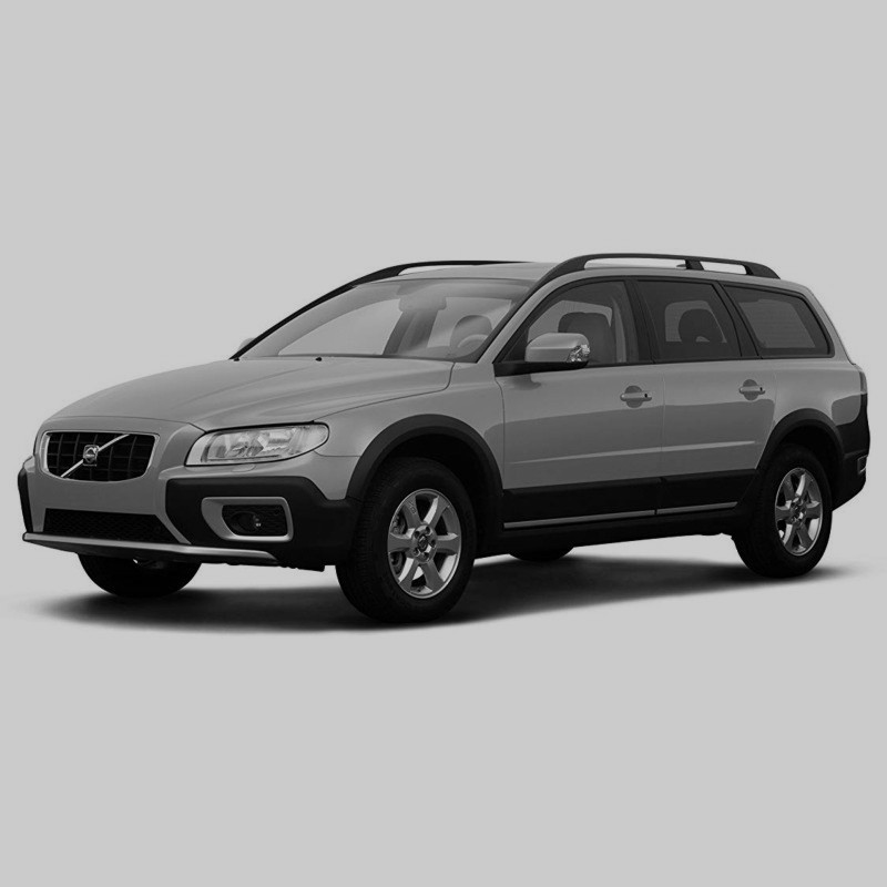 Volvo Xc70  2007-2015  - Electrical Wiring Diagrams