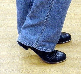 So You Want to Learn to Tap Dance?
