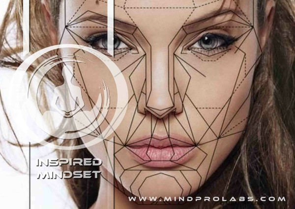 GET PERFECT SYMMETRICAL FACE 2.0  |  The Golden Ratio | Unisex