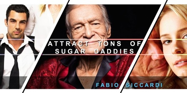Attract Your Perfect Sugar Daddy!