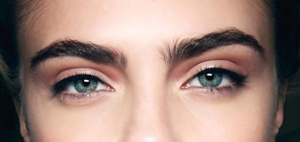 Attractive Thick Eyebrows | THICKER AND LONGER!