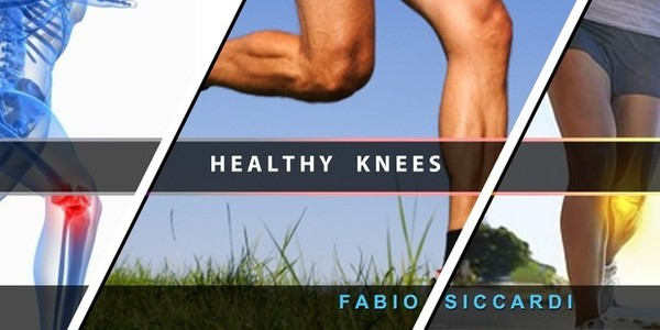 Get Healthy Knees! Improve the health of your Knees (With Ultrasonic Option)