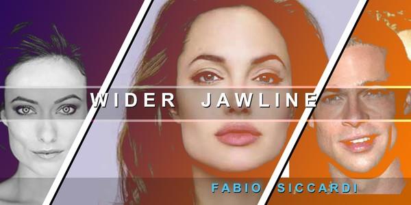Get Wider Jawline