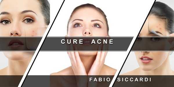 GET RID OF ACNE FAST!