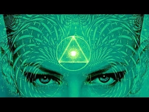 Third Eye Chakra - Open and Balance your Third eye!