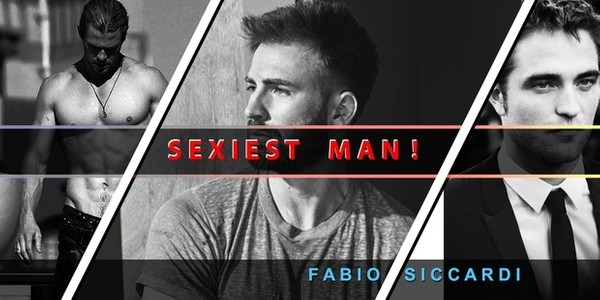 BECOME THE SEXIEST MAN 2.0