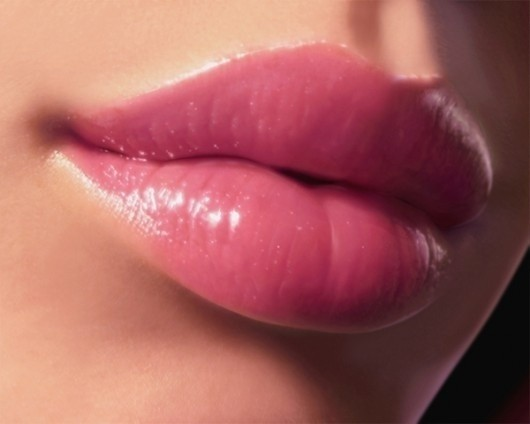 Get Attractive Fuller Lips!