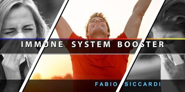 BALANCE YOUR IMMUNE SYSTEM FAST