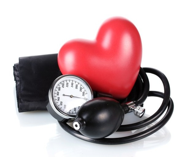 Lower Your Blood Pressure | Stop Worrying!
