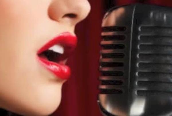 SEXIEST FEMININE VOICE!
