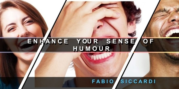 Wicked Sense Of Humour - Enhance Your Sense Of Humour