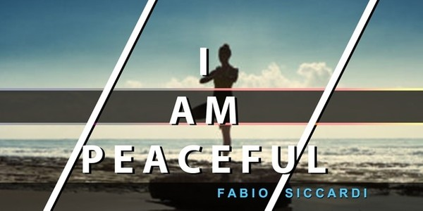 I AM PEACEFUL
