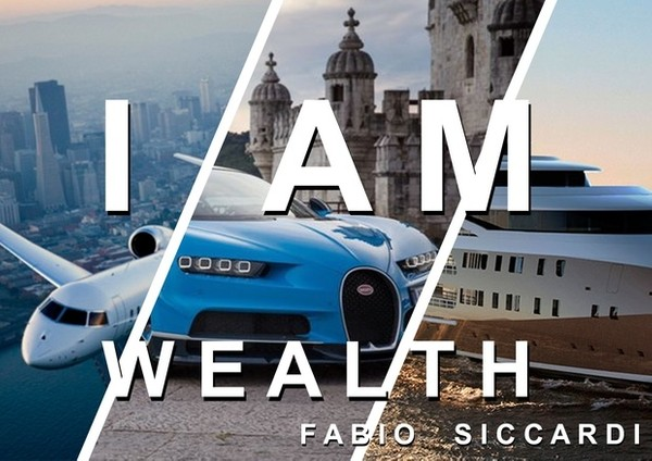 I AM WEALTH | ULTIMATE SUBLIMINAL PROGRAM for WEALTH MONEY AND SUCCESS!