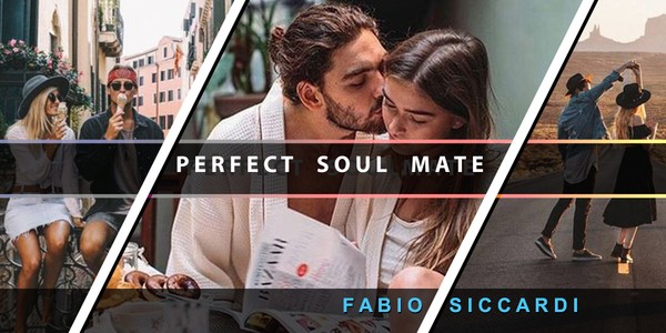 ATTRACT YOUR PERFECT SOUL MATE