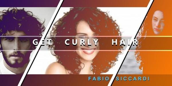 GET CURLY HAIR