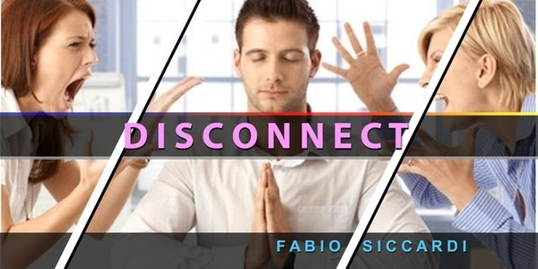 BECOME UNAFFECTED BY NEGATIVE PEOPLE   |   Disconnect from Toxic People