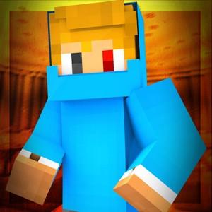 Minecraft Profile Picture!