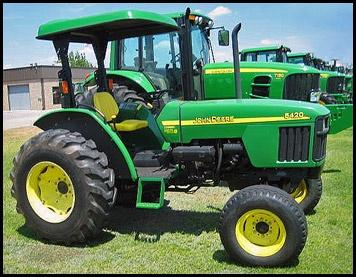 John Deere 5220 5320 5420 5520 Tractor Repair Tm2048 T. John Deere 5220 5320 5420 5520 Tractor Repair Tm2048 Technical Manual Pdf. John Deere. John Deere 5520 Parts Schematic At Scoala.co