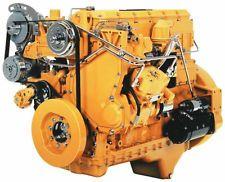 Caterpillar C11 C13 C15 C16    CAT       ACERT    Truck    Engine    Ser