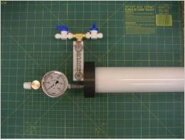 12 Volt DC Watermaker Build your own