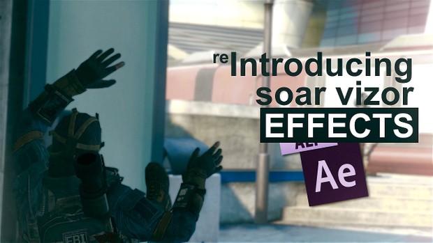 Introducing SoaR Vizor - effects
