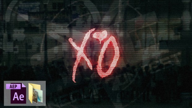 XO. - OCC Week 174 entry (Projecy files and Clips)