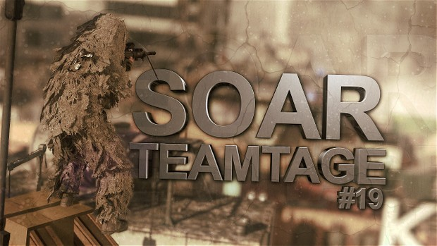 SoaR Multicod Teamtage #19 (Project file & Clips )