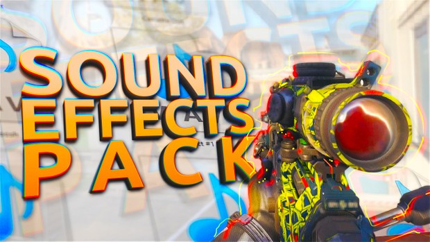 Ultimate Sound Effects Pack