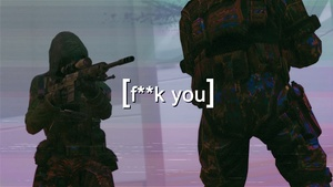 F**K YOU (All files included)