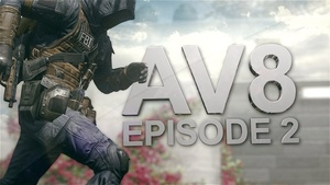 AV8 Episode 2 - AE Project File