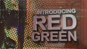 Introducing Red Green (Project file & Clips)